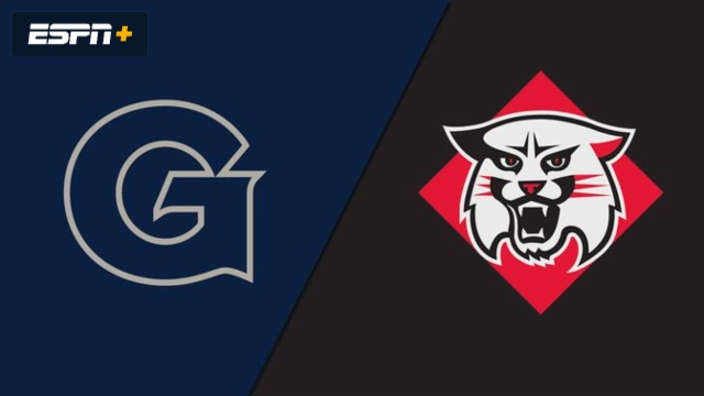 Georgetown vs. Davidson (Baseball)