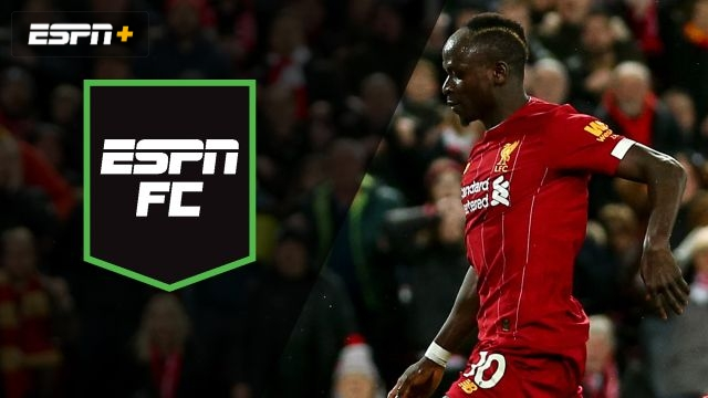 Thu, 1/2 - ESPN FC: Liverpool still on a roll?