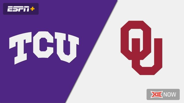TCU vs. Oklahoma (M Basketball)