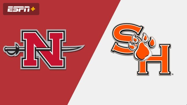 Nicholls vs. Sam Houston State (Football)