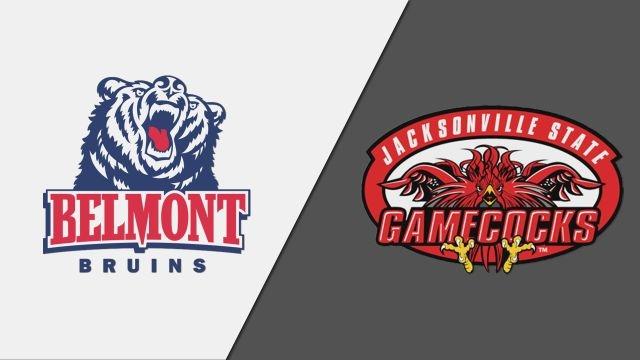 Belmont vs. Jacksonville State (Game 6) (Baseball)