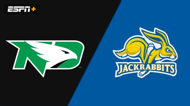 North Dakota vs. South Dakota State (W Basketball)