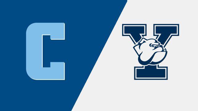 Columbia vs. Yale (W Basketball)