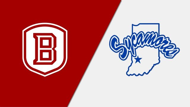 Bradley vs. Indiana State (Baseball)