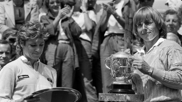 1984 Women's Final