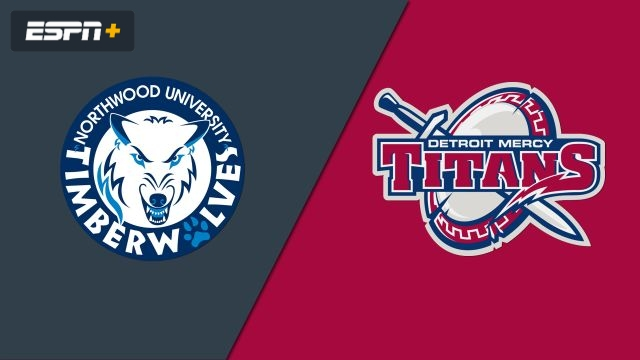 Northwood vs. Detroit Mercy (W Soccer)