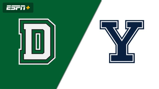 Dartmouth vs. Yale (W Hockey)