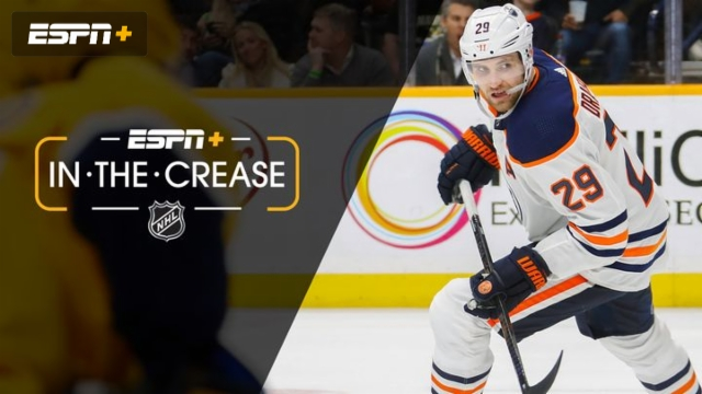 Tue, 3/3 - In the Crease: Draisaitl has big night