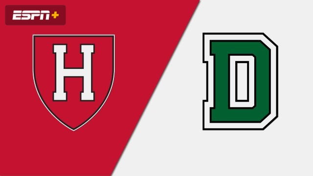 Harvard vs. Dartmouth (M Basketball)