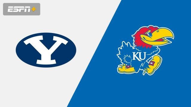 #7 BYU vs. #14 Kansas (W Soccer)