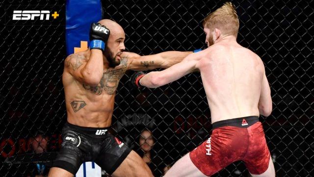 UFC Fight Night: Cowboy vs. Gaethje (Prelims)
