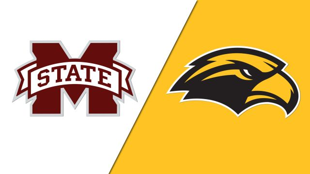 #5 Mississippi State vs. Southern Miss (W Basketball)