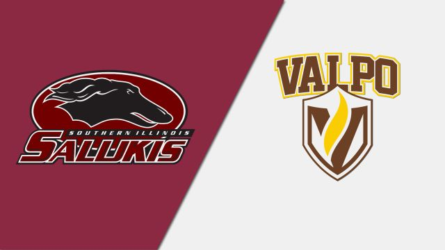 Southern Illinois vs. Valparaiso (M Basketball)