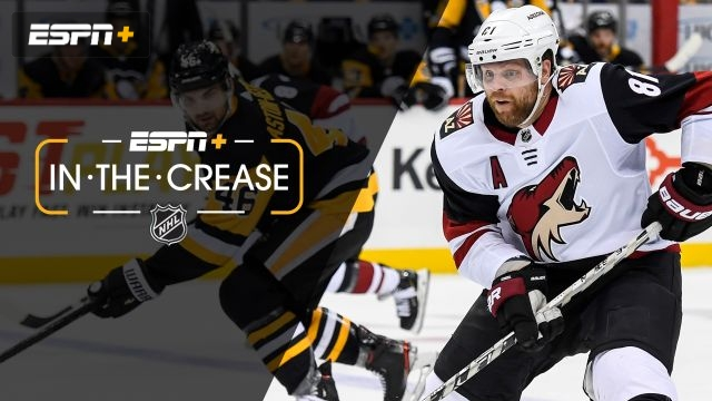 Sat, 12/7 - In the Crease: Kessel takes on old team