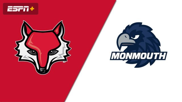 Marist vs. Monmouth (M Basketball)