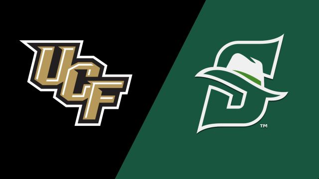 UCF vs. Stetson (W Basketball)