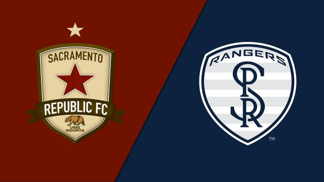 Sacramento Republic FC vs. Swope Park Rangers (USL Cup Playoffs)