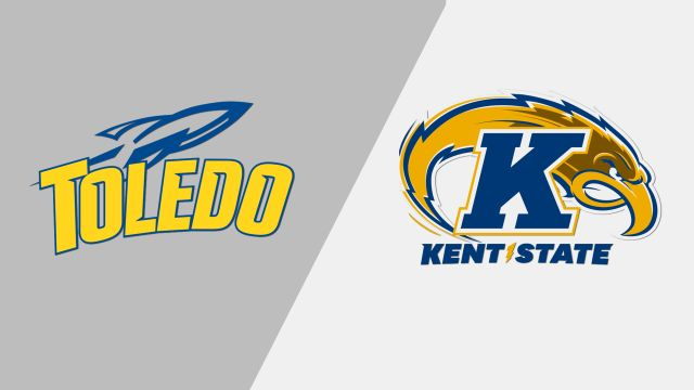 Toledo vs. Kent State (M Basketball)
