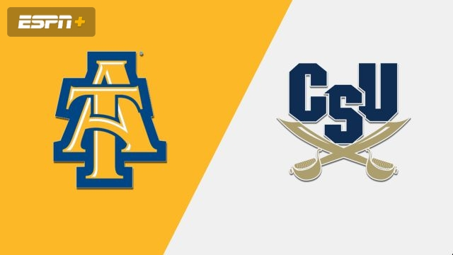 North Carolina A&T vs. Charleston Southern (Football)
