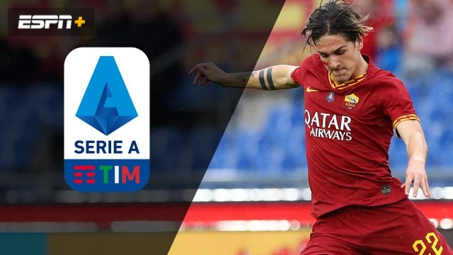 Sun, 11/24 - Serie A Weekly Highlight Show: Roma's Zaniolo on the move?