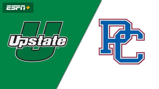 USC Upstate vs. Presbyterian (W Basketball)