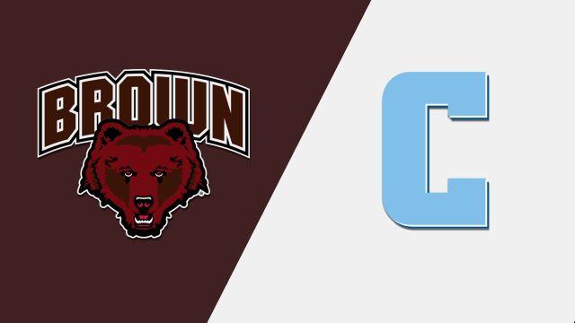 Brown vs. Columbia (Baseball)
