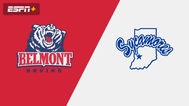 Belmont vs. Indiana State (W Soccer)