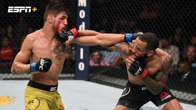 UFC Fight Night: Moicano vs. The Korean Zombie (Main Card)