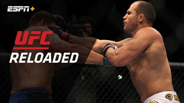 UFC 146: Dos Santos vs. Mir