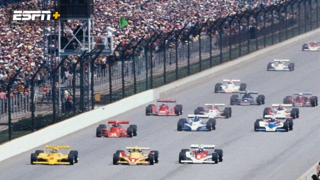 1979 Indy 500