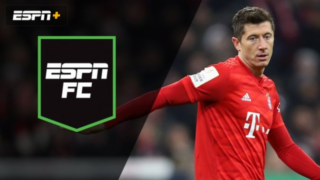 Wed, 2/5 - ESPN FC: Is Bundesliga Bayern's league to lose?