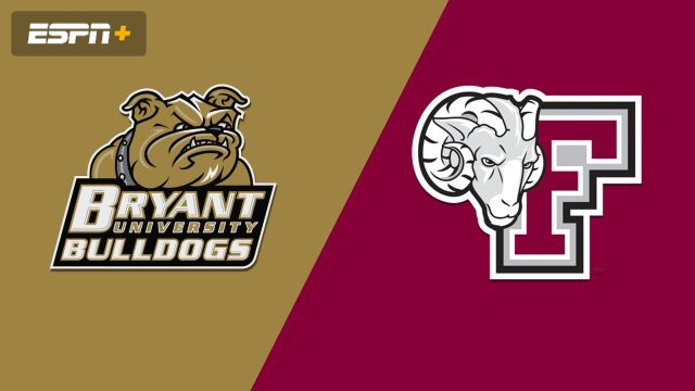 Bryant vs. Fordham (M Basketball)