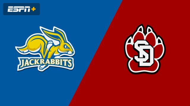 South Dakota State vs. South Dakota (M Basketball)