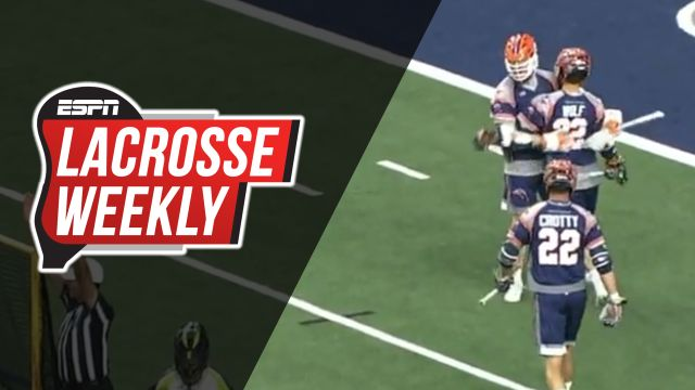 Tue, 8/14 - Lacrosse Weekly