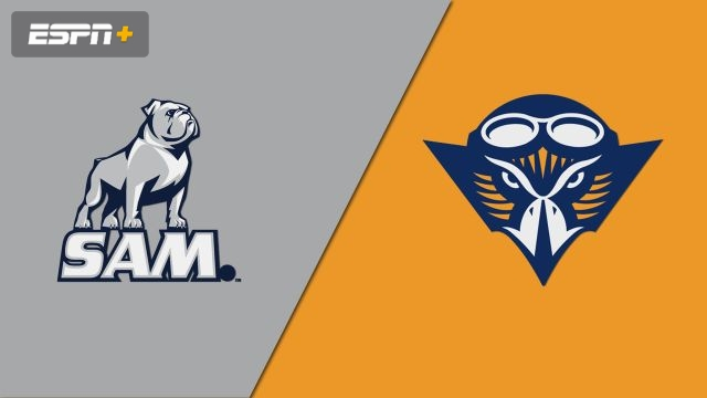 Samford vs. UT Martin (W Basketball)