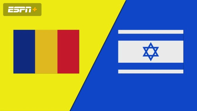 Romania vs. Israel