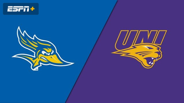 CSU Bakersfield vs. Northern Iowa (M Basketball)