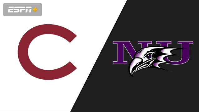 Colgate vs. Niagara (M Basketball)