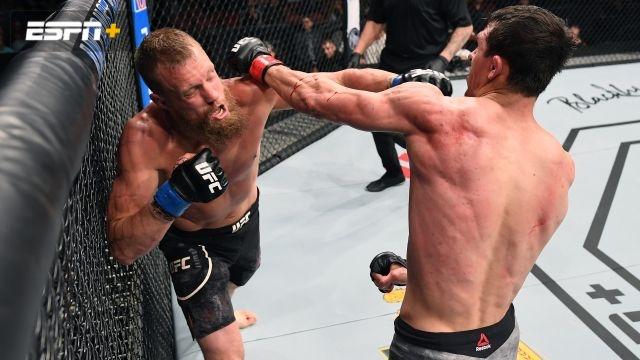 UFC Fight Night: Lewis vs. Dos Santos (Prelims)