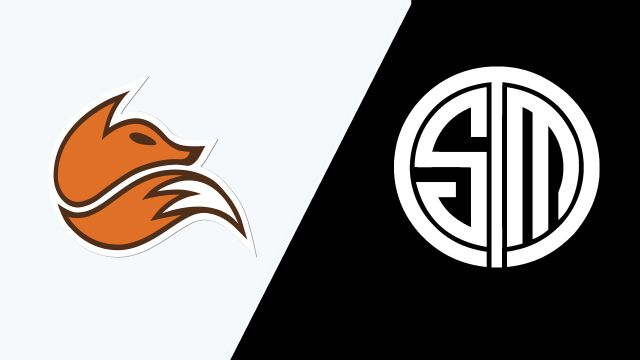 8/20 Echo Fox vs TSM