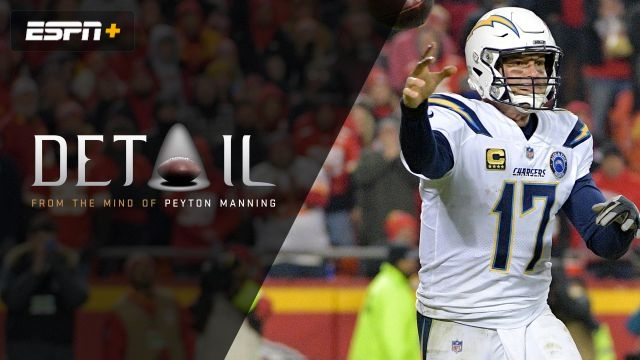Peyton Manning: Breaking Down Philip Rivers