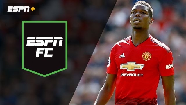 Wed, 7/17 - ESPN FC: Where will Pogba end up?