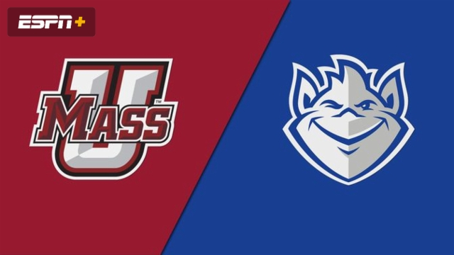 UMass vs. Saint Louis (W Basketball)