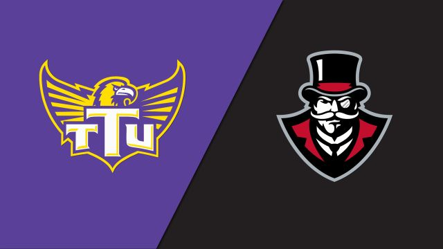 Tennessee Tech vs. Austin Peay (Baseball)