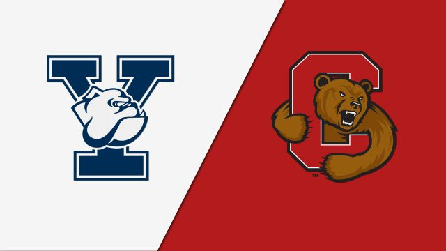 Yale vs. Cornell (M Basketball)
