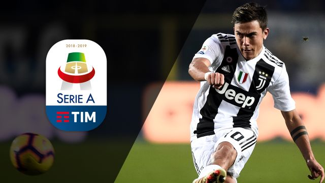 Thu, 12/27 - Serie A Weekly: Juventus and everybody else
