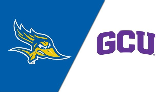 CSU Bakersfield vs. Grand Canyon (Game 1) (Baseball)