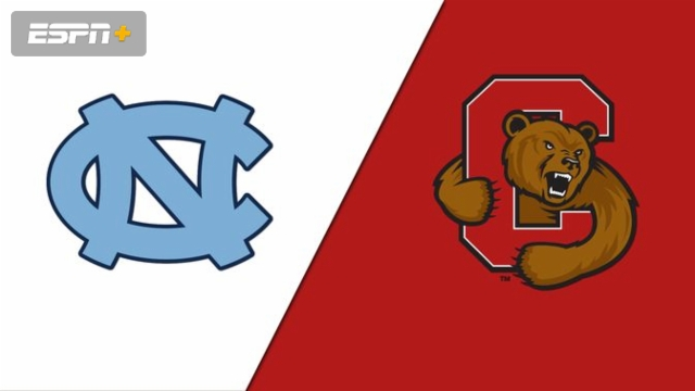 North Carolina vs. Cornell (Wrestling)