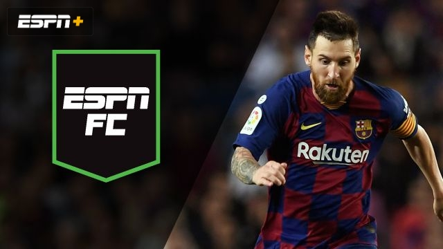 Sun, 10/6 - ESPN FC: Barca keeping pace in La Liga?