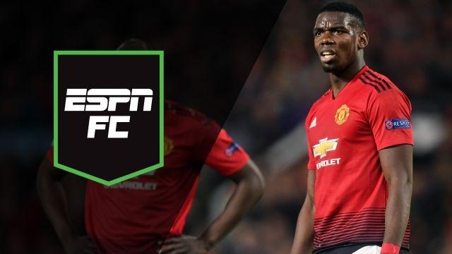 Wed, 4/10 - ESPN FC: Man United's uphill battle